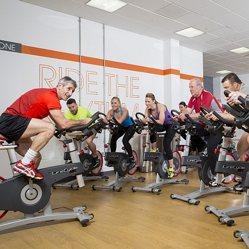 G-Cycle Class